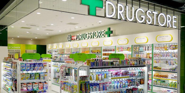 Fa-So-La DRUGSTORE 成田国際空港第3ターミナル店